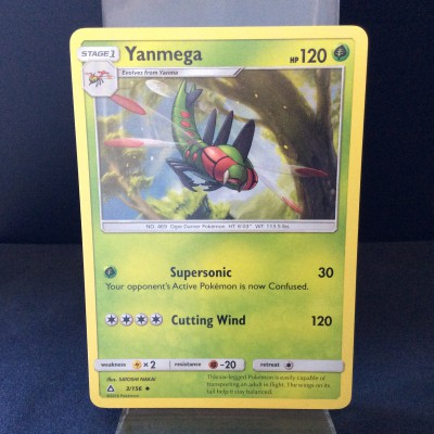 Yanmega