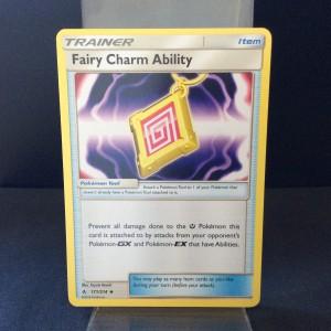 Fairy Charm Ability
