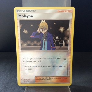 Molayne