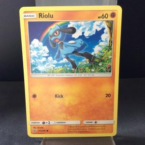 Riolu