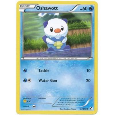 Oshawott