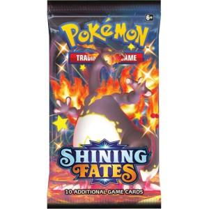 Pokemon Shining Fates Boosterpack