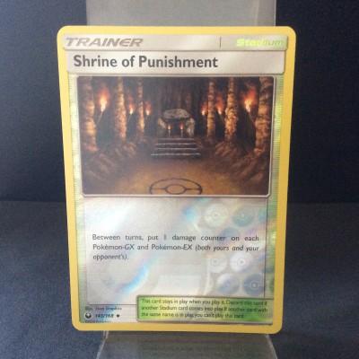 Shrine of Punishment