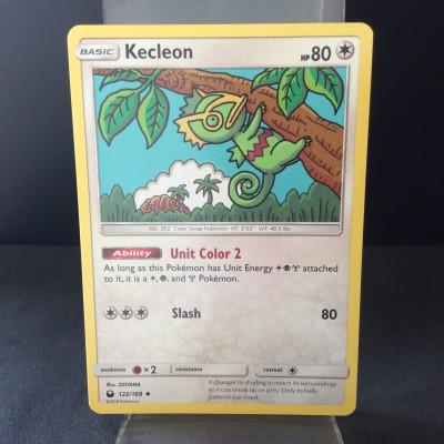 Kecleon