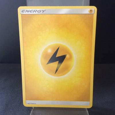 Lightning Energy