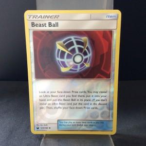 Beast Ball