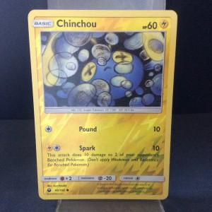 Chinchou