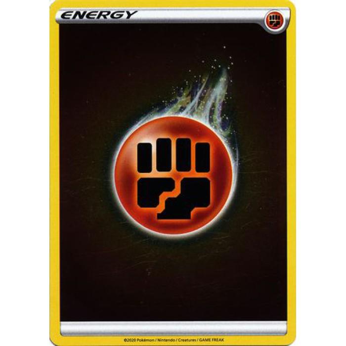 Fighting Energy