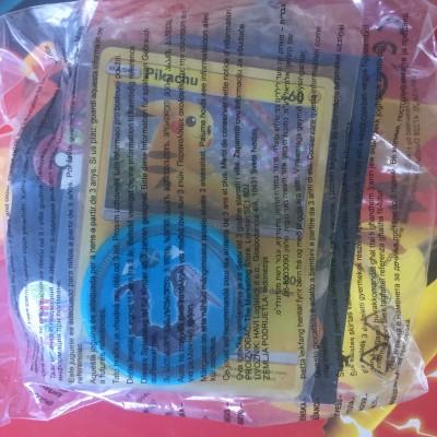 McDonald Pokemon 2019 Sealed Set