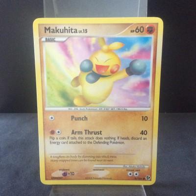 Makuhita