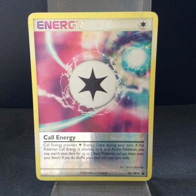 Call Energy