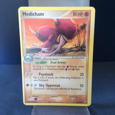 Medicham