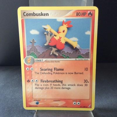 Combusken