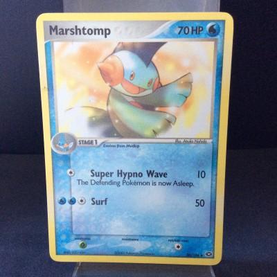 Marshtomp