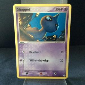 Shuppet