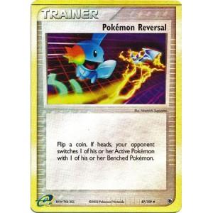 Pokemon Reversal