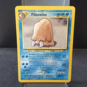 Piloswine
