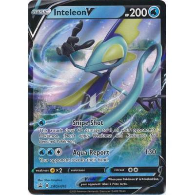 Inteleon V