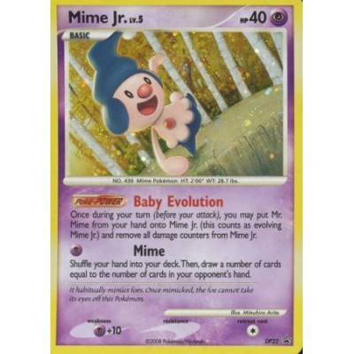 Mime Jr.