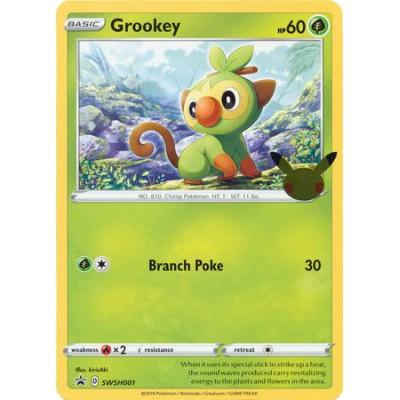 Grookey