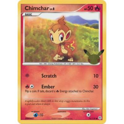 Chimchar
