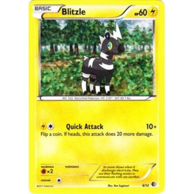 Blitzle