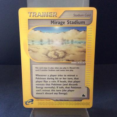 Mirage Stadium