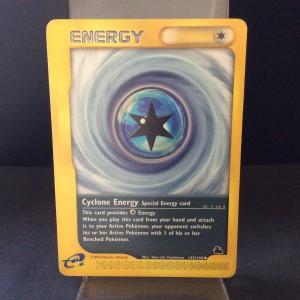 Cyclone Energy