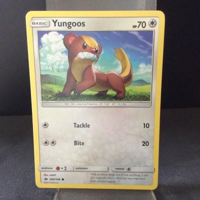 Yungoos