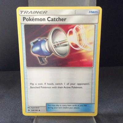 Pokemon Catcher