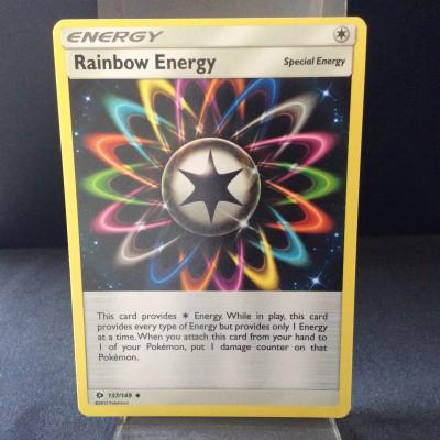 Rainbow Energy