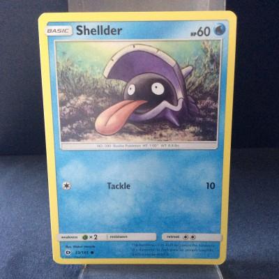 Shellder