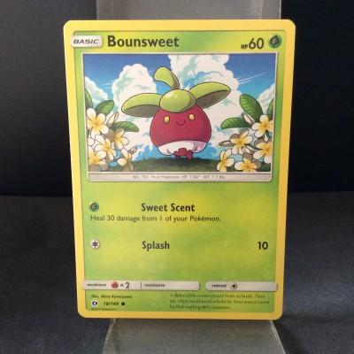 Bounsweet