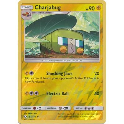 Charjabug