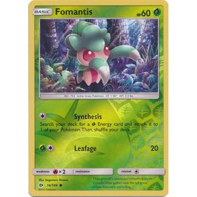 Fomantis