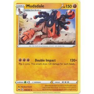 Mudsdale