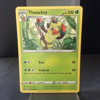 Thwackey