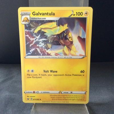 Galvantula