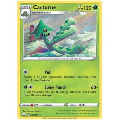 Cacturne