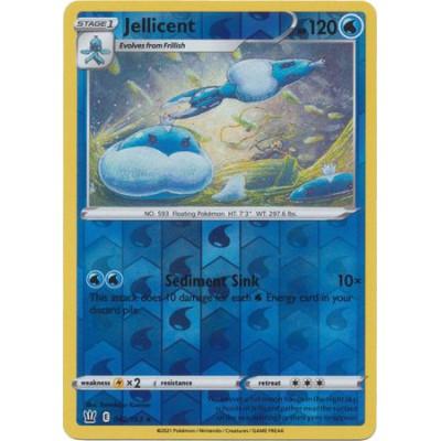 Jellicent