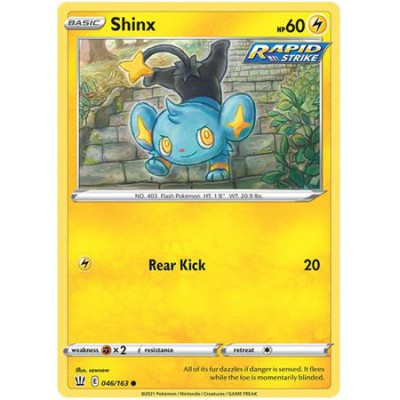 Shinx