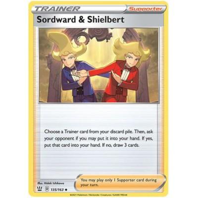 Sordward & Shielbert