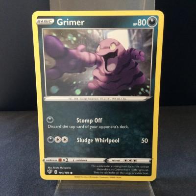 Grimer