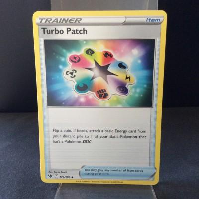 Turbo Patch