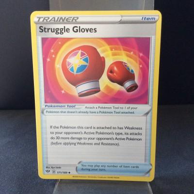 Struggle Gloves