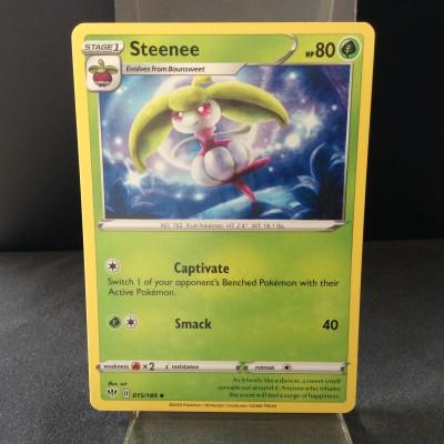Steenee