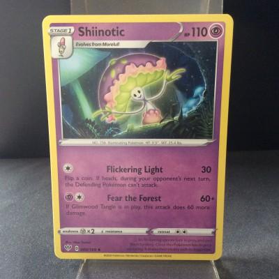 Shiinotic