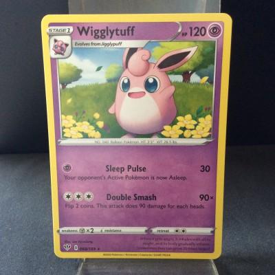 Wigglytuff