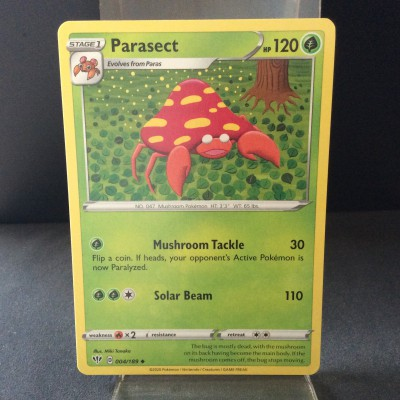 Parasect