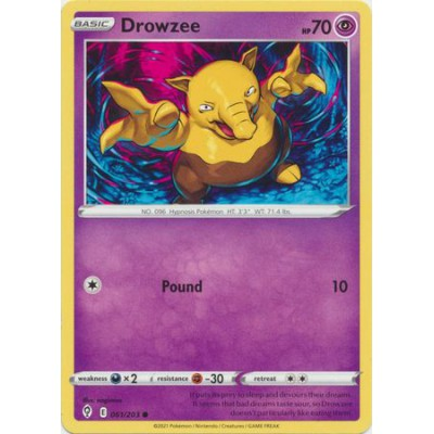 Drowzee